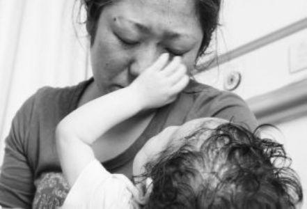 14个月大婴儿诊断为白血病 疑为新房装修所致