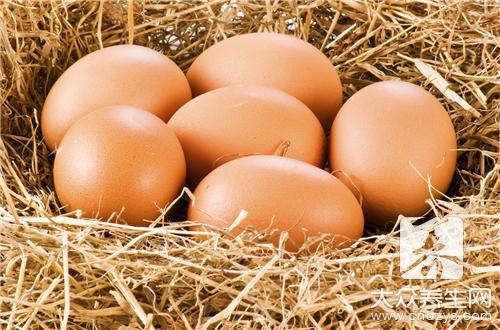 吃完鸡蛋别碰5种食物 小心丧命(1)