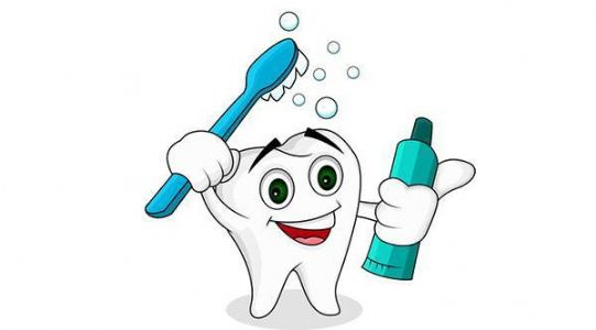 牙医是这么选牙膏的!知道越早越好!
